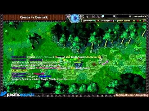 Hình ảnh trong video [GEST IDC AllStar] Gigabyte 2 vs