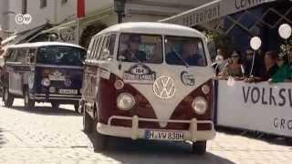 التميُّز: رالي كيتسبول للسيارات القديمة | عالم السرعة