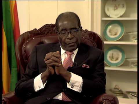 Interview with President Mugabe as he turns 90 II Part 2
