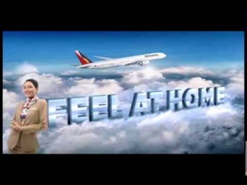 Philippine Airlines - Your Home In The Sky