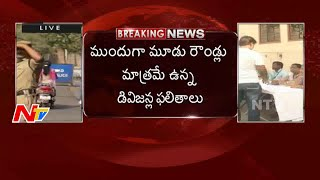 Osmania University College closed for traffic; counting on