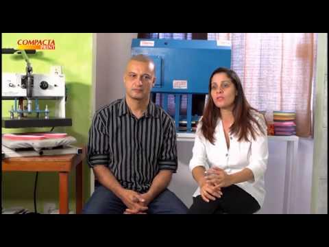 Depoimento Compacta Print Máquinas de Sandalias - Celso Portiolli