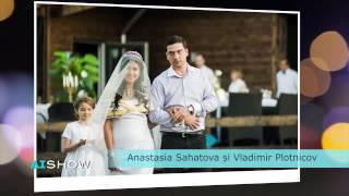 Reportaj AISHOW: Cele mai frumoase nunți din 2013