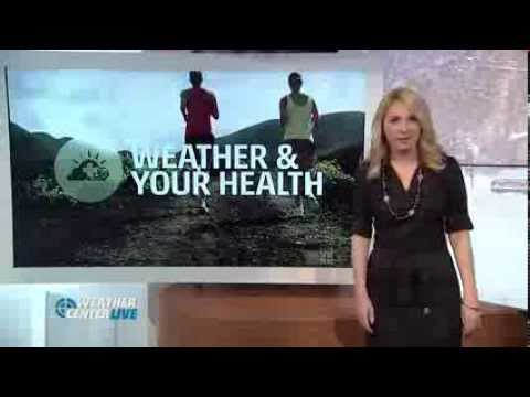 TWC- Snow Rage: How Severe Winter Weather Can Break Us Down