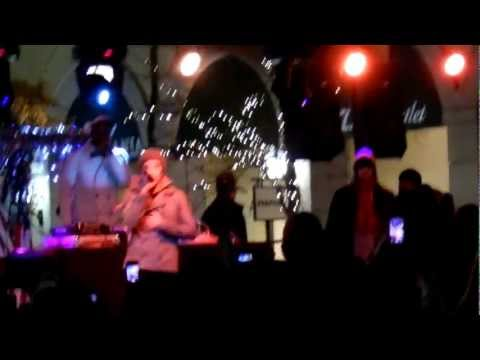 Austin Mahone *new* song preview Say You're Just a Friend feat. Flo Rida 11/17/12