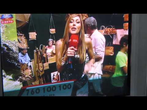 MIGUEL EM CORUCHE COM MERCHE ROMERO