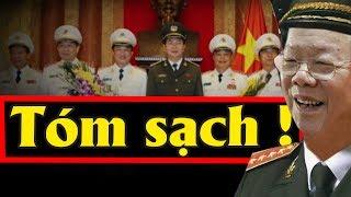 Nhiều tướng trong Bộ CA sẽ bị truy tố vì đã giúp Vũ Đình Duy trốn ra nước ngoài gặp Trịnh Xuân Thanh
