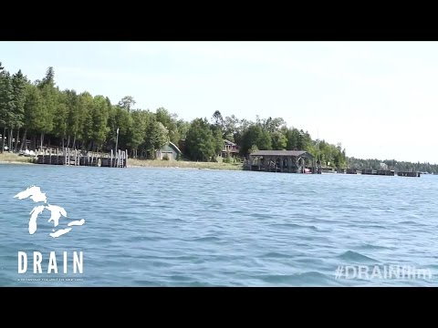Importance of the Great Lakes - DRAIN Documentary
