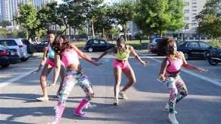 WATCH OUT FOR THIS Major Lazer Choreography