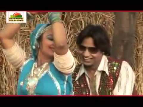 Chori I Love U Rajasthani New Romantic Sexy Hot Girl Dance Video Song Of 2012 By Ramdhan Gurjar
