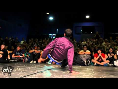 Chasseurs de Prime vs Animaniacs | Break in the City Bboy Battle FINAL | YAK FILMS