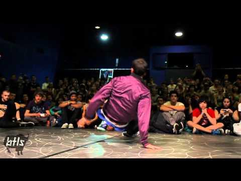 Chasseurs de Prime vs Animaniacs | Break in the City Bboy Battle FINAL | YAK FILMS