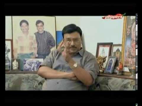 Director K Bhagyaraj Interview