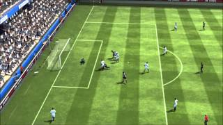 Fifa 13 | Respect Gained Ep 13: Salomon Rondon The Cheap Ibrahimovic Player Review view on youtube.com tube online.