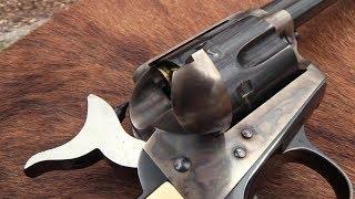 Colt SAA 1957 Big Game Hunt