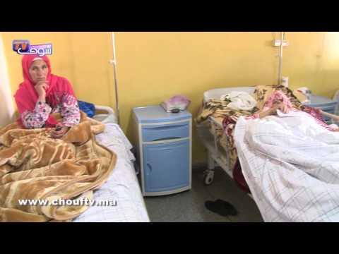 مواطنون من تنجداد ضمن فاجعة المحمدية