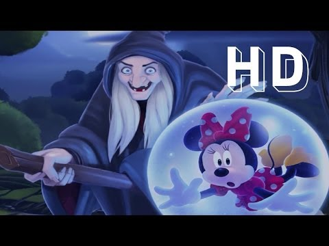 Mickey Mouse Clubhouse Castle of Illusion English Full Episode Disney Game For Kid HD Children  TV