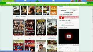 How To Watch Movies Online Free (1 Channel)