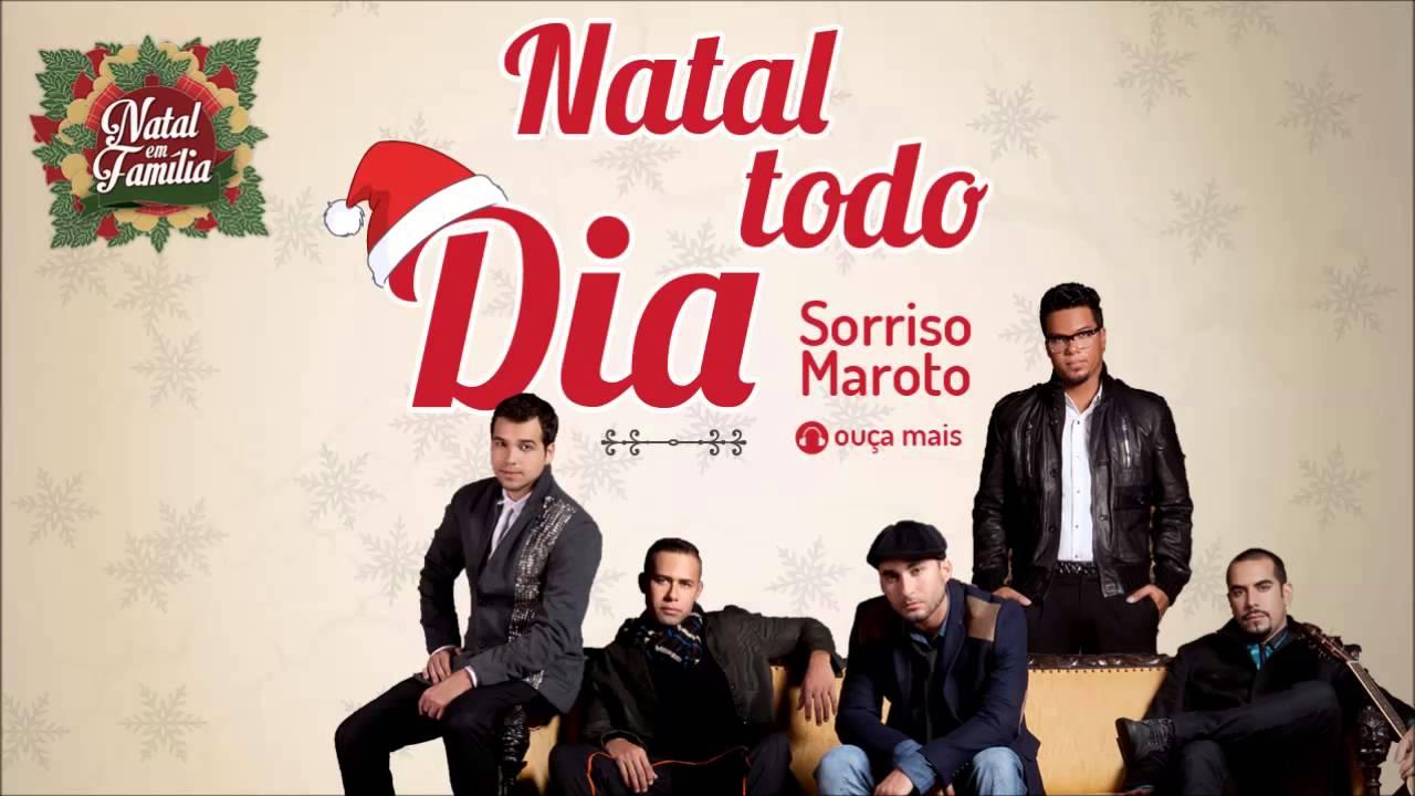 maxresdefault Sorriso Maroto – Natal todo dia – Mp3