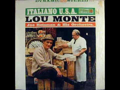Lou Monte - Che La Luna Mezzo Mare
