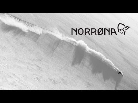 Norrona Narvik Gore-Tex 2L Jacket