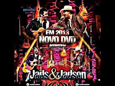 Planos Impossíveis - Jads e Jadson - DVD 2013