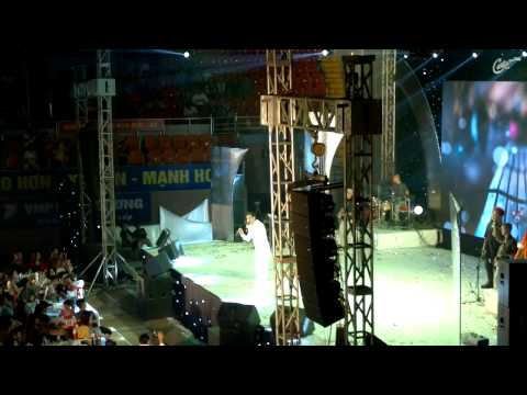 Biết Nói Gì Đây - Ngọc Sơn [Live Show Ngọc Sơn in Hải Dương]