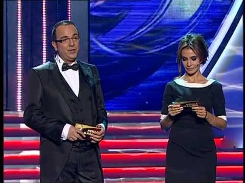 Songul Oden ne Kenga Magjike 2011 - Nata finale, TV KLAN