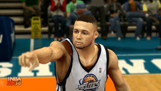 NBA 2k14 My Career Rookie Showcase And Pre-Draft