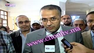 بنكيران يغيب عن مؤتمر شبيبته بالبيضاء   |   شوف الصحافة
