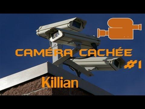 [Caméra Cachée] Episode.1   Killian