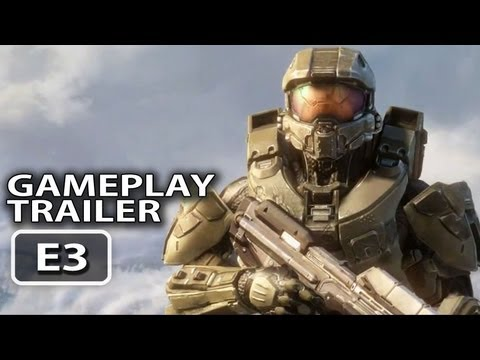 Halo 4 Gameplay Trailer (E3 2012) -n9fRP4KRL1I