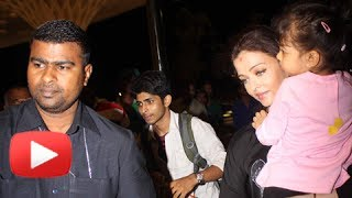 Cannes 2014 - Aishwarya Rai Misses Her First Appearance - WATCH WHY