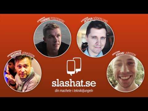 Slashat.se #277: Jag rånar banker på fritiden!