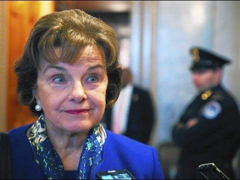 [WATCH] Sen. Dianne Feinstein: Lawmakers Want To Investigate CIA For Allegedly Spying On Them