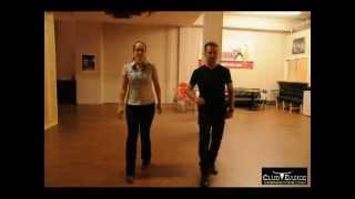 BLURRED LINES GOOD GIRL LINE DANCE En Avec Daniel Lepage
