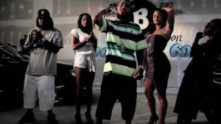 Ray Vicks & Lil Boosie - Go Hard (New 2010)