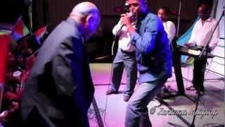 "Habteselassie ""Aynome"" Abraha 2012 Eritrean Festival In"