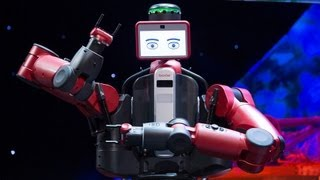 Ted Talks: Rodney Brooks: Why We Will Rely on Robots