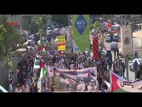 فلسطينيو الداخل يحيون يوم الأرض على طريقتهم