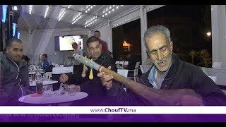 مغربي عندو موهبة بفاس..أمنيتي ندير فرقة فنية ولكن كندور فالقهاوي باش نوكل وْلادي | بــووز