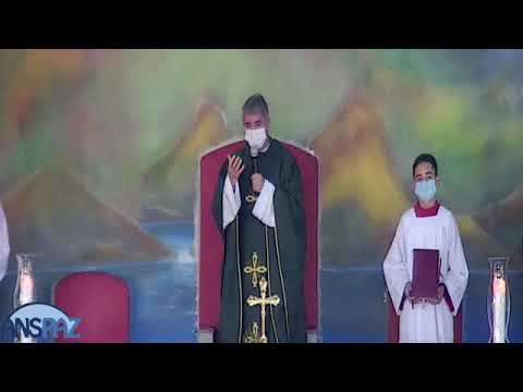 Santa Missa | 13.06.2021 | Domingo | Padre Robson Antônio | ANSPAZ