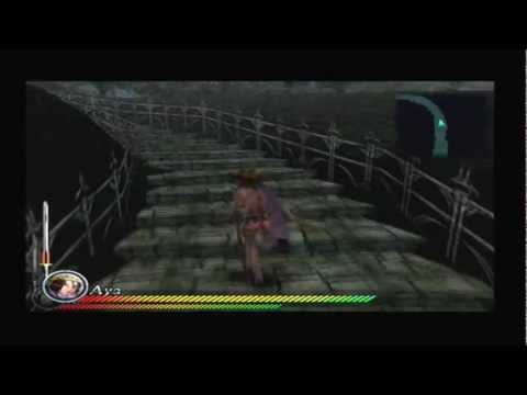 Let's play Zombie Hunters 2 - 01 - Living dead girl