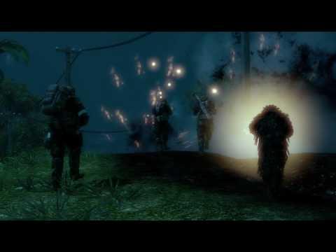 Bad Company 2 стремительно атакует
