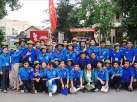Cha va Thay : Dai hoc Giao thong van tai, Tinh nguyen he 2009