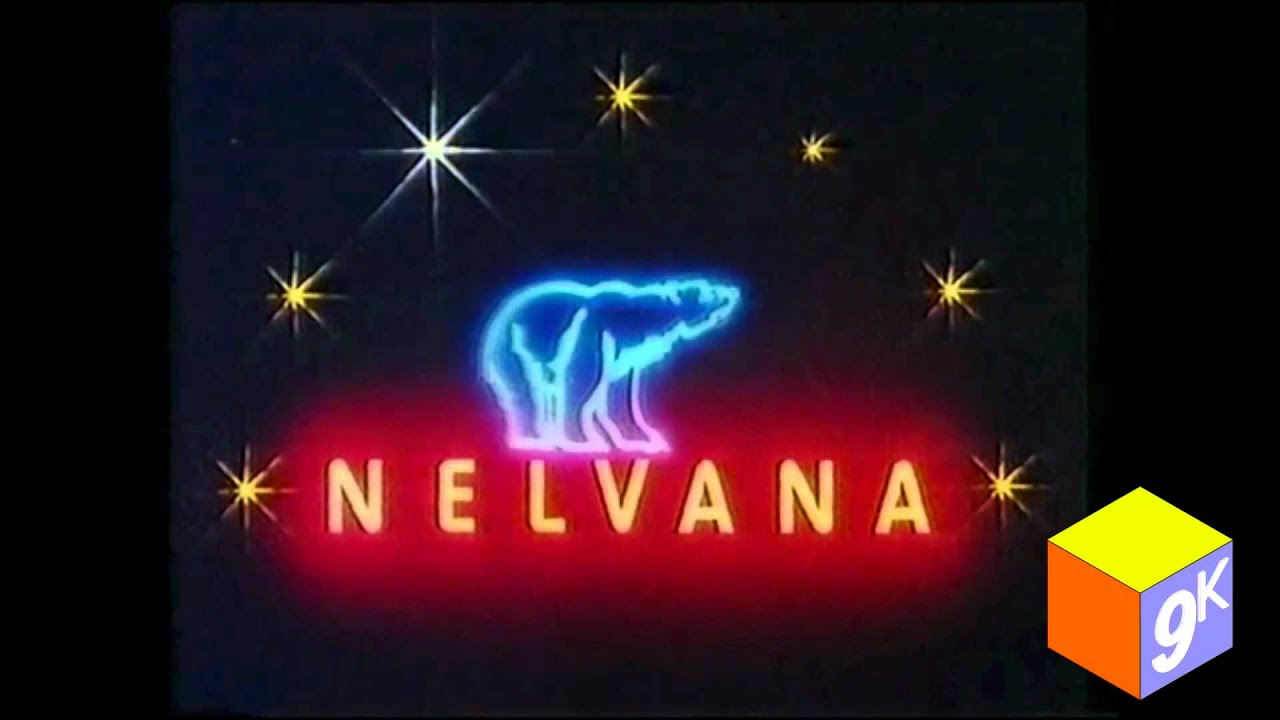 Nelvana with Cl...