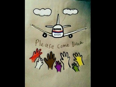 Prayers for Malaysia Airlines Flight MH370 #PrayforMH370
