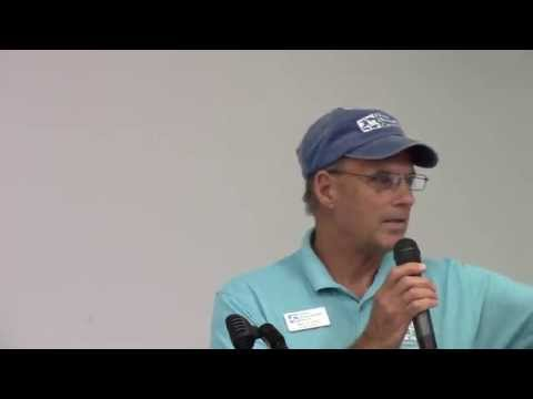 Mark Perry, Florida Oceanographic Society, 2014 Growth Management Forum