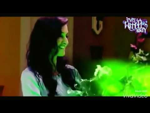 Every Witch Way - A girl's sacrifice (Last episode) part 2 -effects