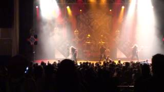 MACHINE HEAD - Killers & Kings (live)